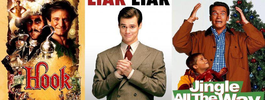 Hook Liar Liar Jingle All The Way